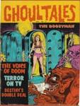 2005-03-03 Ghoul Tales No1 Nov 1970 Stanley Pubs