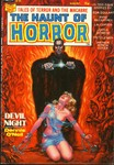 2005-03-15 Haunt Of Horror No2 Aug 1973 Marvel Digest Size