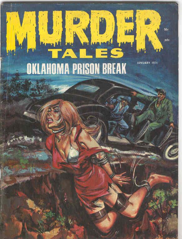 2005-04-29 Murder Tales No11 Jan 1971