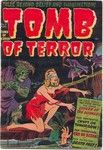 2005-09-04 Tomb of Terror No3 Aug 1952 Harvey