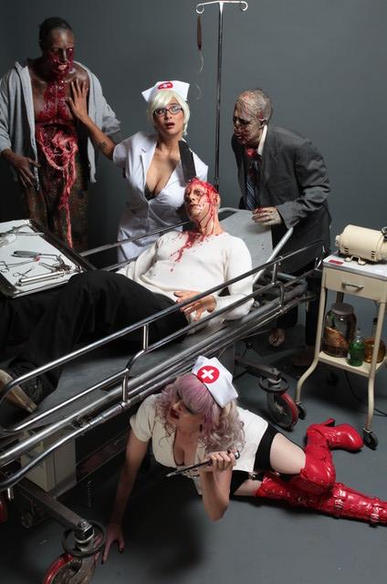 zombie lab a 03