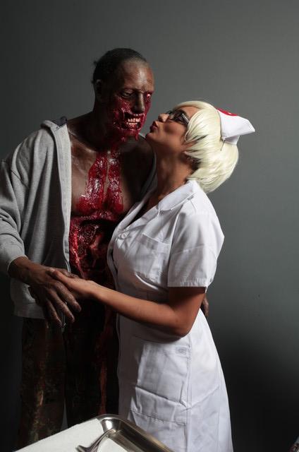 zombie lab a 09