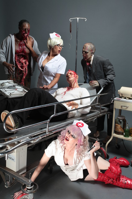 zombie lab a 94