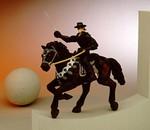 zorro horse