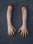 jerry half arm pair