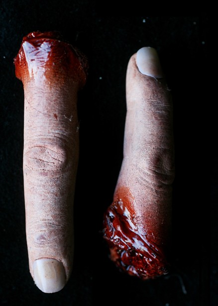 Fingers - vinyl fingers with nail 10 08.JPG