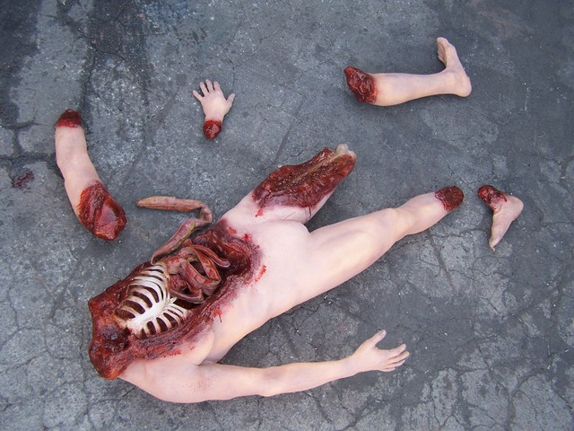 props for rent portfolio mutilated corpse props for sale and