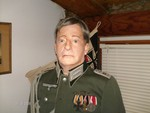 anatomical head props - carl head - attached to body -german uniform.jpg