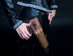 pistol syringe holster 49 b
