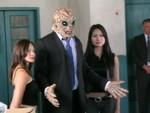 Alien lawyer