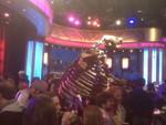 Conan Giant Sloth Party