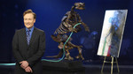 conan and the giant sloth