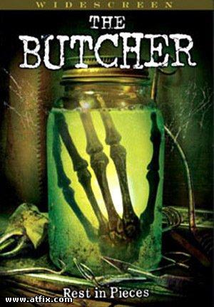 Severed Body Parts - Butcher Poster Prop Skeleton Hand Jar