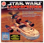 POTF2 VehicleBoxed LandSpeederRC-GoFuel