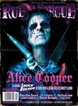 alice cooper with dapper cadaver pistol syringe and bone saw rue morgue cover