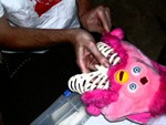 furby autopsy