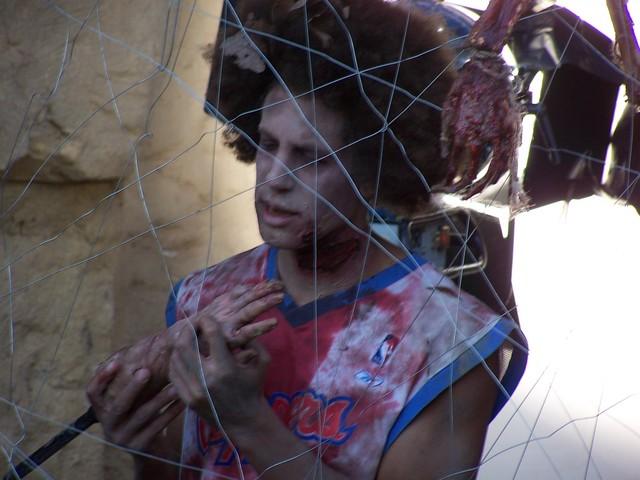 zombie zoo 47