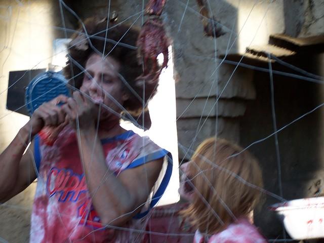 zombie zoo 54