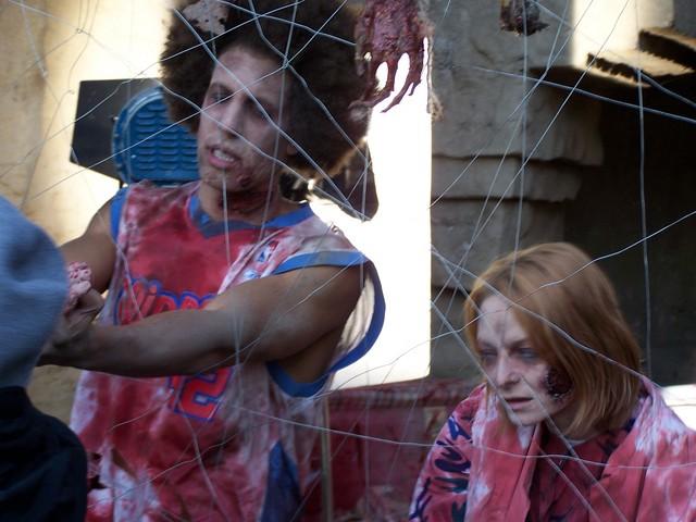 zombie zoo 55